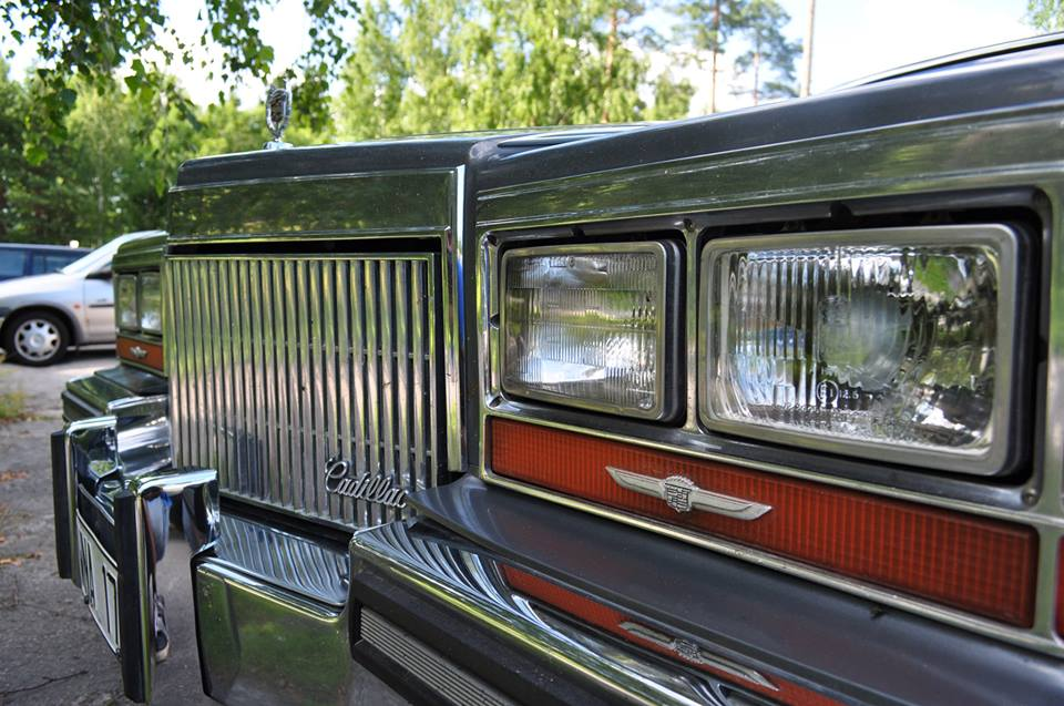1991 Cadillac Deville Alternator