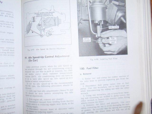 [SCHEMATICS_4FR]  fuel filter location 1970 deville 472cc | Cadillac Owners Forum | Cadillac Deville Fuel Filter Location |  | Cadillac Forums