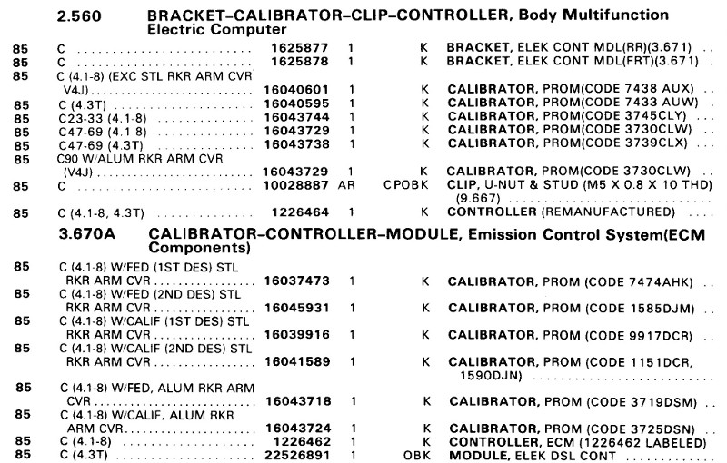 prom bcm ac trouble code f46 47 cadillac owners forum prom bcm ac trouble code f46 47