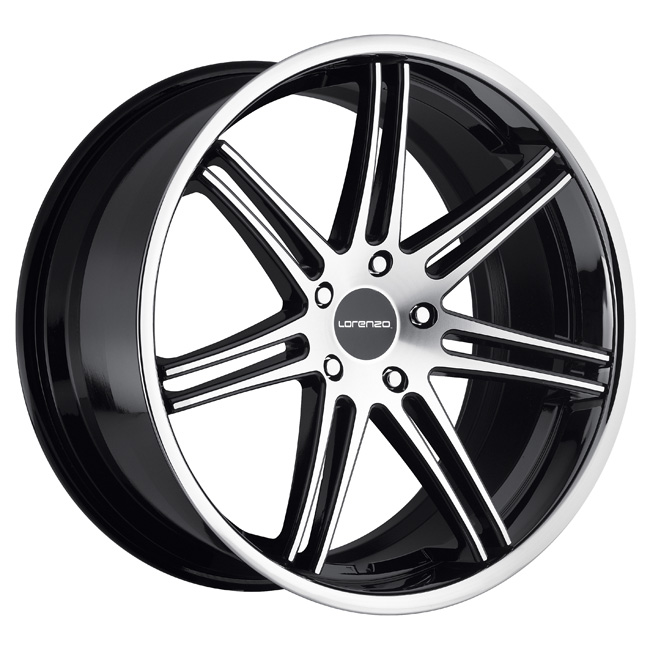 We Now Have More Aftermarket Wheels Available In Our Bolt