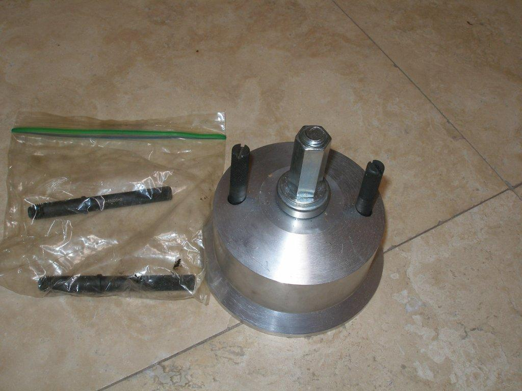 Kent Moore J-42842 Rear Crankshaft Oil Seal Installer