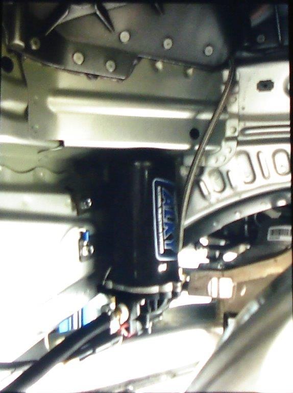 Tuned my 2016 ATS-V Coupe -- ZZP, Turbosmart, K&N, Borla, HP Tuners