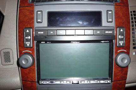 [NRIO_4796]   Last Word on DIC Retention with Aftermarket Head Unit   Cadillac Owners  Forum   Cadillac Cts 05 Xm Radio Box      Cadillac Forums