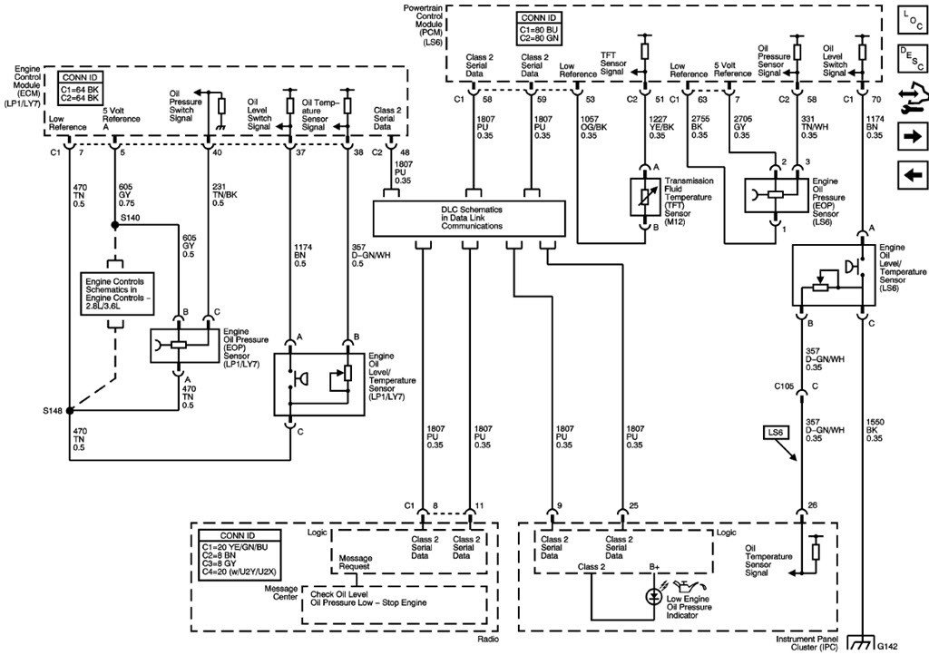 CTS-V cluster wiring diagram | Cadillac Owners ForumCadillac Owners Forum