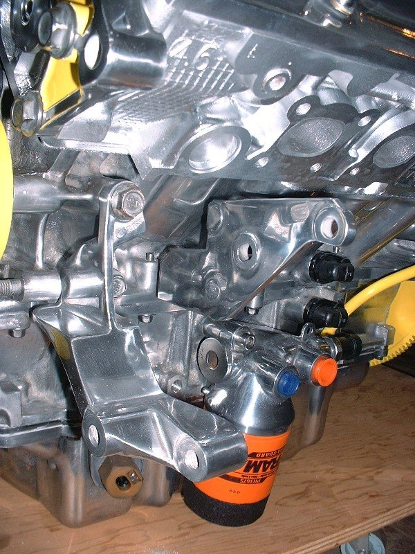 Replacing alternator 1998 Deville   Cadillac Owners Forum