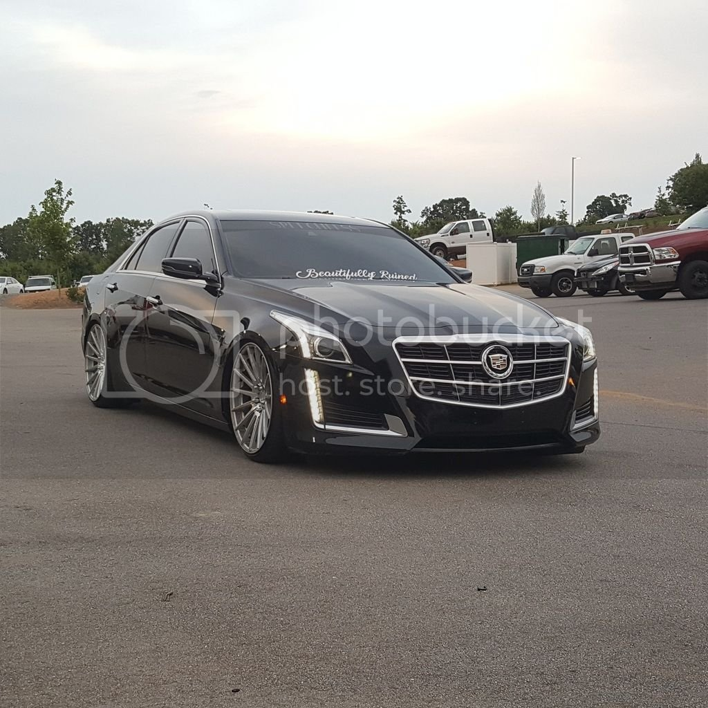2011 CTS Differential Gear Whine | Cadillac Owners Forum