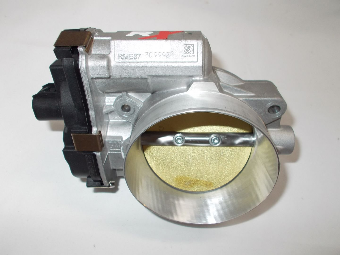 CNC Ported Throttle bodies for the LSA | Cadillac Owners Forum