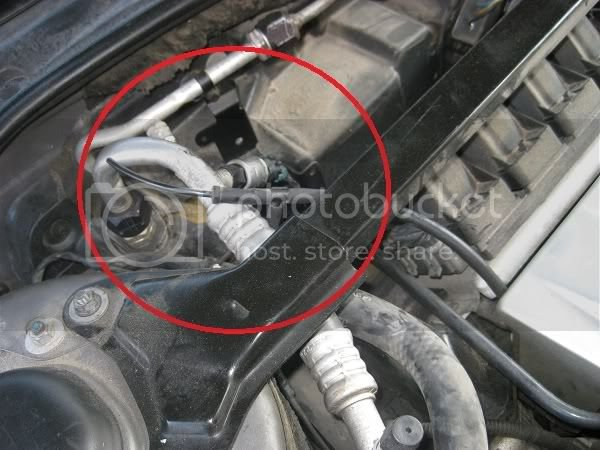 Air only comming out of defrost vents | Cadillac Owners Forum
