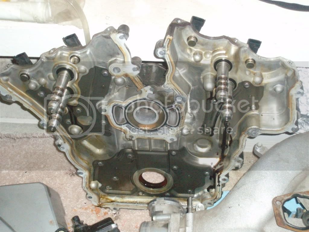 2004 Cadillac Cts Camshaft Position Sensor