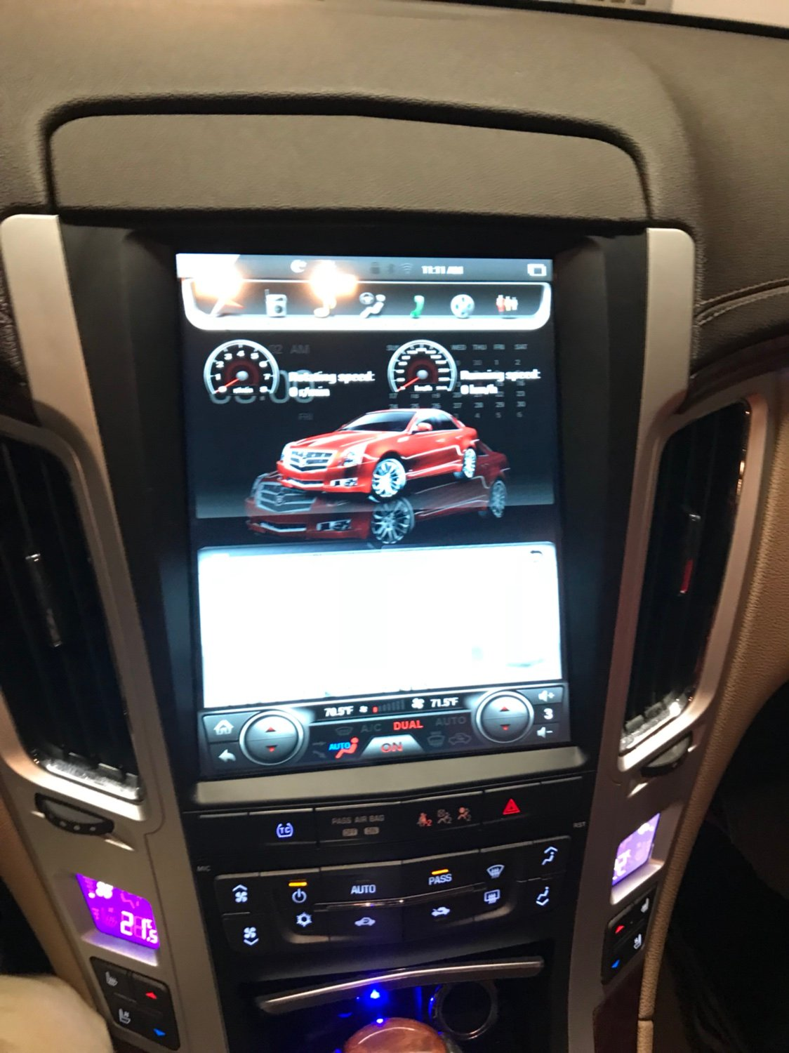 Aftermarket radio | Cadillac Owners Forum