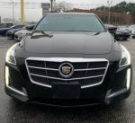 2014 CTS 3.6l Performance Collection
