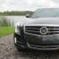 Sea foam??? | Cadillac Owners Forum