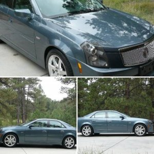 Dave's '05 CTS-V
