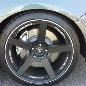 "20"" Kutures 10 (r) 8.5 (f)"