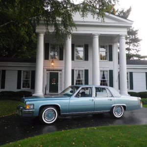 1978 Fleetwood - Unrestored LOW miles  UNDER 12,000
