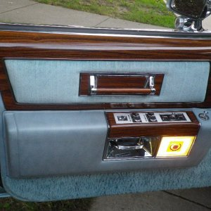 1978 Fleetwood - Unrestored LOW miles