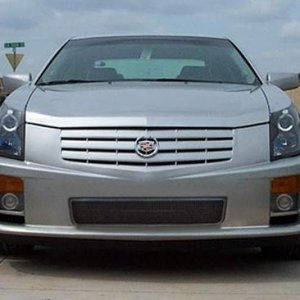 CTS Custom Front End