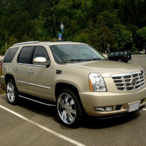 ESCALADE-RT