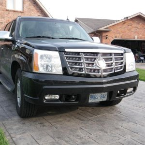 Escalade Grille Modification 2010 027 (Medium)