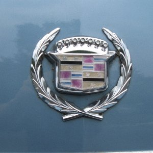 Base Edition, otherwise it might have been a gold plated emblem.