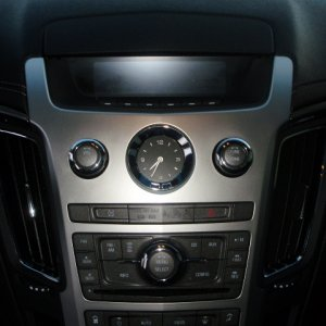CADDY interior 007